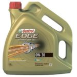 Масло Castrol EDGE Turbo Diesel 0W30