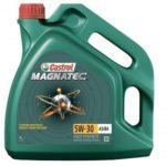 Масло Castrol MAGNATEC 5W30 A3/B4