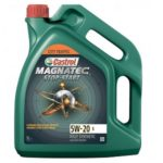 Масло Castrol MAGNATEC Stop-Start 5W20 E