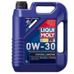 Масло LIQUI MOLY Synthoil Longtime Plus 0W30