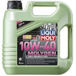 Масло LIQUI MOLY Molygen New Generation 10W40