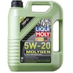 Масло LIQUI MOLY Molygen New Generation 5W20