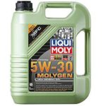 Масло LIQUI MOLY Molygen New Generation 5W30