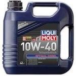 Масло LIQUI MOLY Optimal Diesel 10W40
