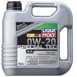 Масло LIQUI MOLY Special Tec AA 0W20