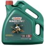Масло Castrol Magnatec Diesel 10W40 B4