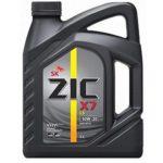 Защита двигателя и природы: ZIC X7 LS 10W30