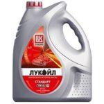 Масло ЛУКОЙЛ СТАНДАРТ 10W40