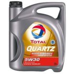 Масло TOTAL QUARTZ 9000 ENERGY HKS G-310 5W30