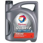 Масло TOTAL QUARTZ INEO LONG LIFE 5W30