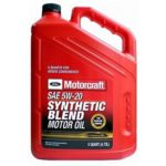 Масло FORD Motorcraft Premium Synthetic Blend 5W20