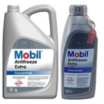 Антифриз Mobil Antifreeze Extra