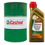Трансмиссионное масло Castrol Syntrax Long Life 75W140