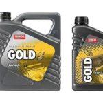 Масло TEBOIL GOLD S 5W40