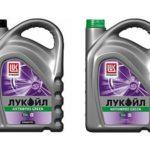 Антифриз ЛУКОЙЛ G11 Green