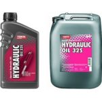 Масло TEBOIL HYDRAULIC OIL 32S