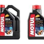 Масло Motul SNOWPOWER SYNTH 2T