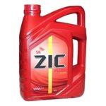 Промывочное масло ZIC FLUSH