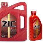 Трансмиссионное масло ZIC G-5 80W90