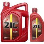 Трансмиссионное масло ZIC G-FF 75W85