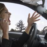 7 Признаков, что перед вами едет неадекватный водитель