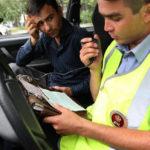 Секретные метки гаишников на Ваших водительских правах и их значение