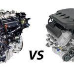 Вечный спор: бензиновый или дизельный двигатель, что лучше?