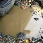 Почему объезжать ямы вредно для подвески? Ответ автомеханика