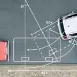 Хитрости быстрой параллельной парковки! Проще простого!
