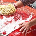 Негативные последствия мытья машины Fairy