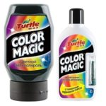 Полироль Turtle Wax Color Magic