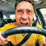 Эти 5 привычек автомобилистов, не приведут ни к чему хорошему