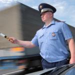 Имеет ли сотрудник ДПС право на проверку документов у пассажиров