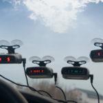 Как обнаружить камеры фиксации скорости без радар-детектора