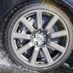 Как избежать аквапланирования автомобильных шин?