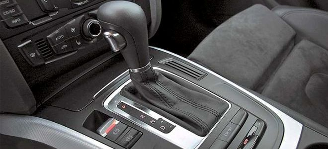 Ресурс АКПП срок службы автоматической коробки передач