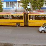 Лишили прав за обгон стоящего на остановке автобуса. Законно ли это?