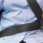 Не пристегнутые пассажиры на заднем сиденье! Как избежать штрафа