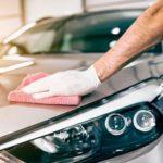 5 простых способа значительно улучшить внешний вид Вашего автомобиля
