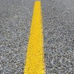 Можно ли пересекать «желтую сплошную» посредине дороги?