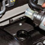 При каждой замене масла необходимо промывать двигатель!
