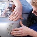 Что делать если ваш автомобиль ударили и уехали