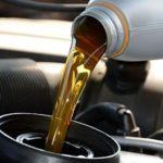 Признаки поддельного моторного масла