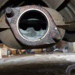 Как проверить катализатор, не снимая его с машины