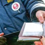 Гаишникам запретят требовать у водителей документы без нарушений