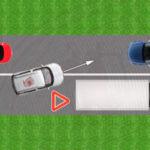 Лишение прав за объезд припаркованного автомобиля через сплошную: Что делать