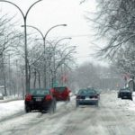 Пересек сплошную линию покрытую снегом. Как избежать штрафа?