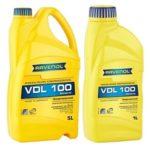 Компрессорное масло RAVENOL VDL 100