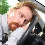 Утреннее похмелье — можно ли садиться за руль автомобиля