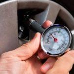 Рекомендуемое давление в шинах на зимний период. Что нужно знать?